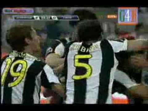 Juventus – Lazio 2-0