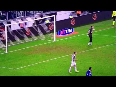Juventus 4-0 Udinese 2012-2013 SKY HD