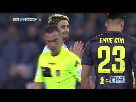 Serie A TIM | Highlights Lazio-Juventus 1-2