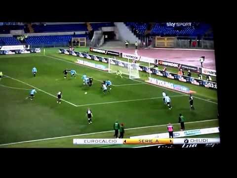 Lazio- Milan 2-0 SKY Highlight