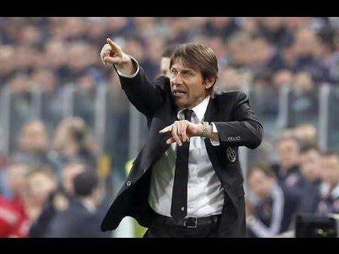 Antonio Conte 3-5-2 tactical analysis – Juventus FC 2011-14 – how did Juventus play