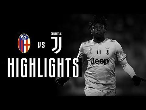 HIGHLIGHTS: Bologna vs Juventus – 0-2 – Coppa Italia Last 16 – 12.01.2019