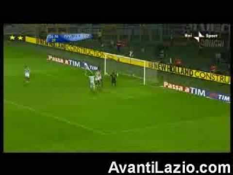 Juventus – Lazio 1-2 Cronaca di Alessio Buzzanca Coppa Italia 2008/2009