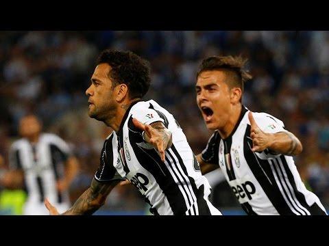 [FINALE COPPA ITALIA] JUVENTUS – Lazio 2-0 | UNO SU TRE!!
