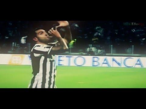 Carlos Tévez – Top Player – Juventus 2014 HD