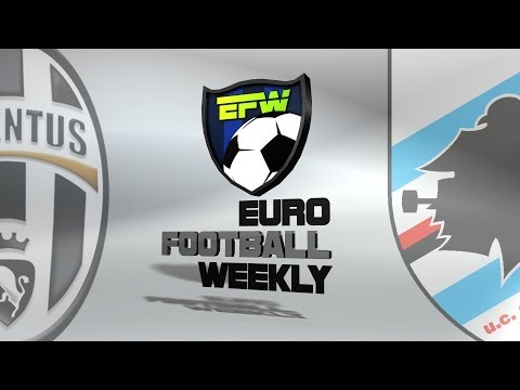 Juventus vs Sampdoria 18.01.14 | Serie A Football Match Preview 2014