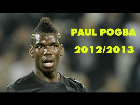 PAUL POGBA | Goals & Skills | Juventus | 2013/2014 (HD)