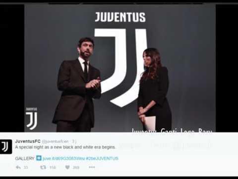 HEBOH ! JUVENTUS FC GANTI LOGO INI ALASANNYA !