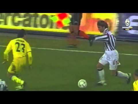 27/01/2002 – Serie A – Chievo-Juventus 1-3