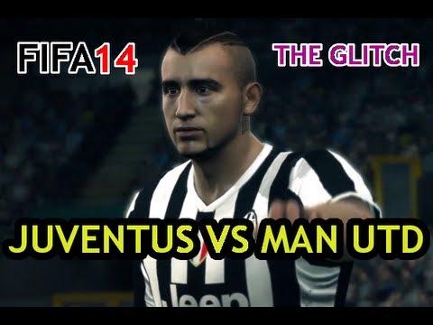 FIFA 14: Head to Head #1 – Juventus vs Man Utd