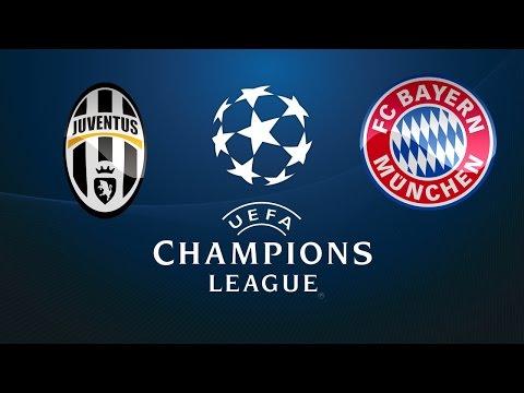 FIFA 16 Juventus vs Bayern – Match Prediction Highlights