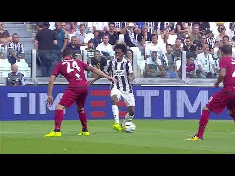 Juventus – Cagliari – 3-0 – Magazine – Giornata 1 – Serie A TIM 2017/18