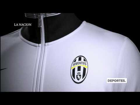 Juventus presenta nuevo logo y recibe burlas de todos