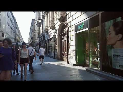 Juventus Store Torino Italia