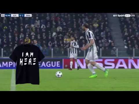 Cristiano Ronaldo goals : Juventus vs Real Madrid 0-3 – Goals & Highlights (03/04/2018)