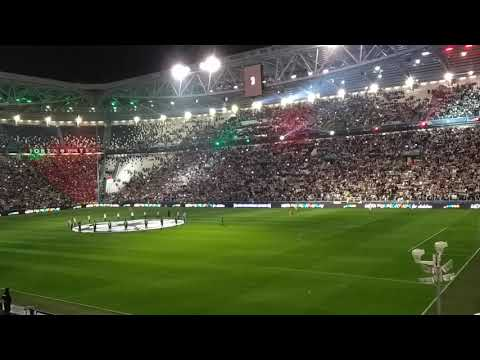 Juve, store di grande amore (Juventus-Bayer 3:0-2019)