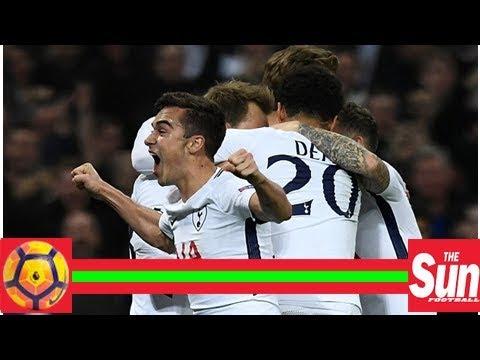 Tottenham face major moment in their history vs Juventus