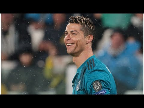 Brilliant Ronaldo makes history as Real Madrid blow away 10-man Juventus