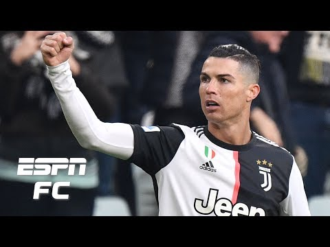 RONALDO HAT TRICK! Cristiano Ronaldo & Juventus dominate Cagliari in 4-0 win | Serie A Highlights