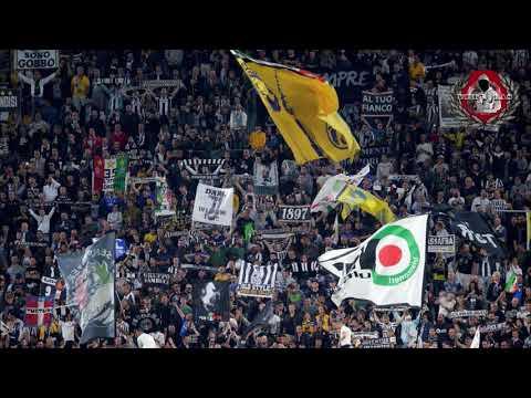Curva Sud juventus : Bianconero è il colore che amiamo (lyrics)