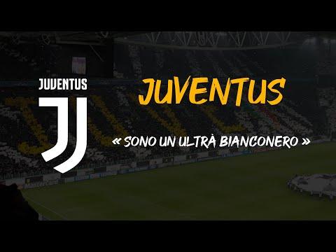 JUVENTUS ● Sono un ultrà bianconero [With Lyrics]