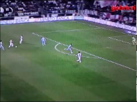 Juventus Lazio 2 0 – Zuliani al gol di Bonucci