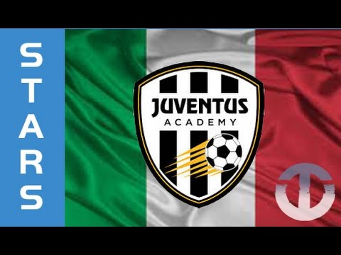 Juventus Youth Academy – Italian Football (2014 World Cup)