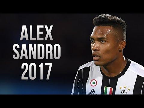 Alex Sandro – Amazing Defensive Skills – Juventus FC – 2017