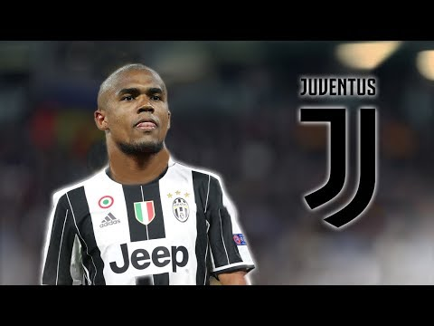 Douglas Costa – Welcome to Juventus – Skills & Goals 2017 HD