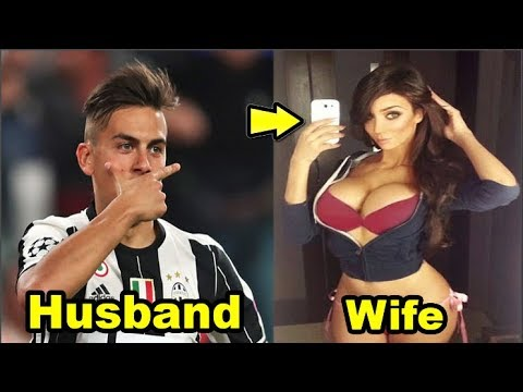Juventus F C Players Hottest Wives and Girlfriends WAGs 2018