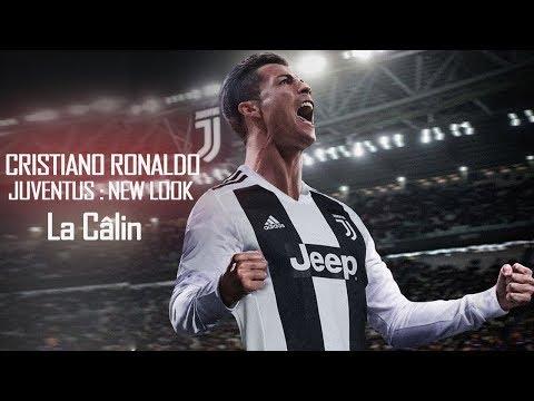 Cristiano Ronaldo Amazing Skills Show-Juventus Team New Look (La Câlin) 2018
