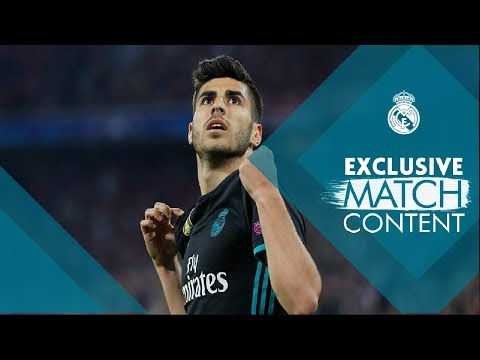 Bayern Munich 1 – 2 Real Madrid | Exclusive VICTORY footage