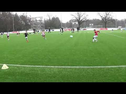 U9 GFA v PSV (27.01.19) Highlights