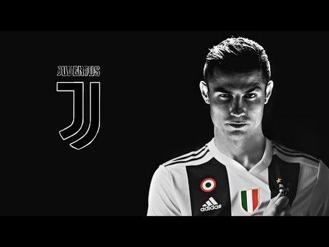 Cristiano Ronaldo –  Juventus 7 Nation Army