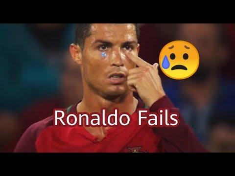 Ronaldo fails | Juventus Vs Chievo Full match Highlights |  Ronaldo Goal 2018 | Ronaldo Juventus