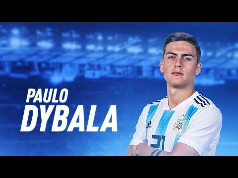 Paulo Dybala – Goal Show 2017/18 – Best Goals for Juventus FC