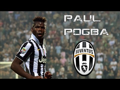 Paul Pogba – Goals, Skills, Assists – 2015 Juventus Amazing Highlights HD