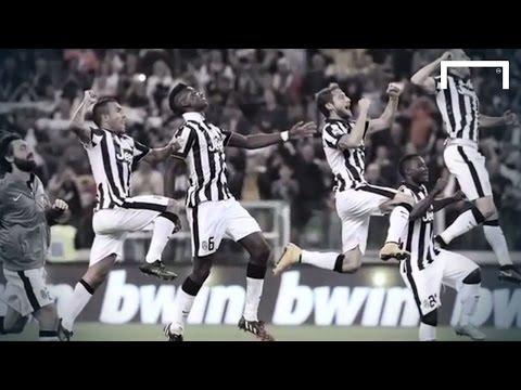 Juventus – Season Review 2014/15