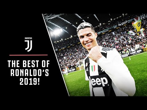 CRISTIANO RONALDO THE BEST OF 2019! | CR7'S JUVENTUS GOALS & SKILLS
