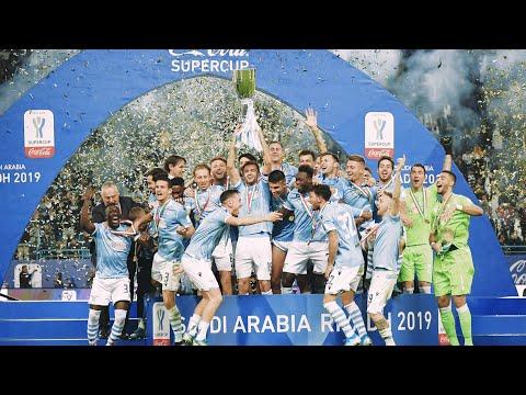 Supercoppa Italiana – Juventus 1 vs 3 S.S. Lazio – 22.12.2019