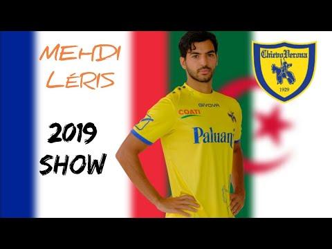 MEHDI LERIS – Chievo – All skills in Serie A 2018 – 2019