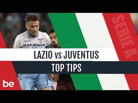 Serie A predictions | Lazio vs Juventus top betting tips