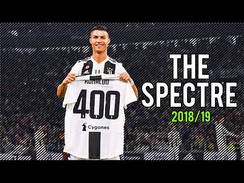 Cristiano Ronaldo – Alan Walker – The Spectre 2019 | 10k Special | Skills & Goals
