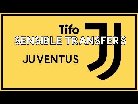 Sensible Transfers: Juventus (Summer 2019)