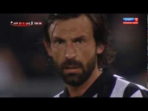 Juventus – Lazio. Copa Italia-2014/15. Final (2-1)