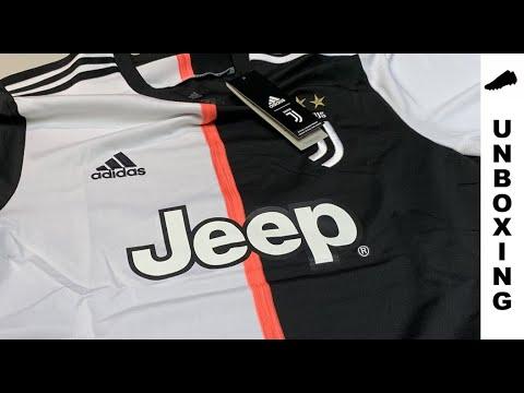 Juventus Home Shirt 2019/20