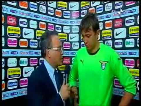 Juventus – Lazio 1-2 Gol Zarate e Kolarov Coppa Italia + Intervista a Muslera