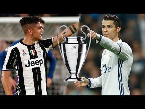 Juventus vs. Real Madrid – 2017 UCL Final PROMO