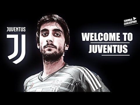 Mattia Perin ► AWESOME SAVES 2018 – Welcome to Juventus  – HD