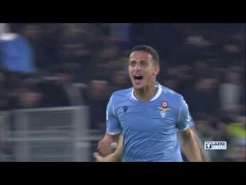 Serie A TIM   Highlights Lazio-Juventus 3-1